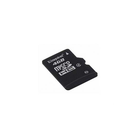 4GB SDMICRO KINGSTON CL4
