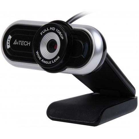 A4 PK-920H HD CAM BLACK/SLVR