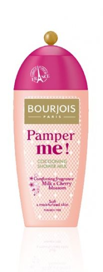 Bourjois PAMPER ME душ гел 250ml
