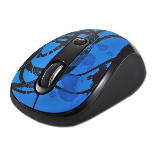 Мишка Delux DLM-130GB+G01UF