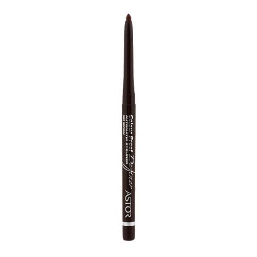 Astor COLORPROOF DEFINER автоматичен водоустойчив молив за очи