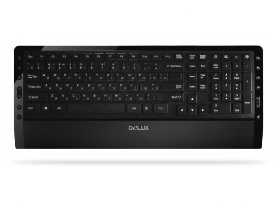 Клавиатура Delux DLK 1900U USB