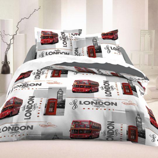 Спален комплект Лондон