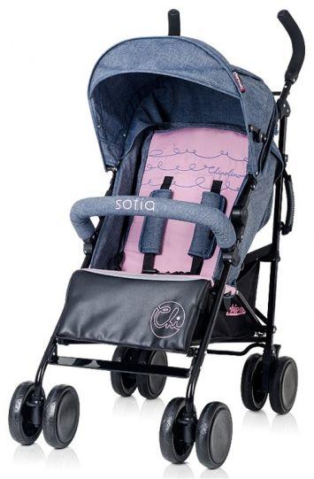 Chipolino- Sofia 2014 лятна детска количка