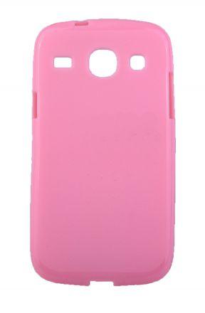 Калъф S-line Samsung i8260/i8262 розов