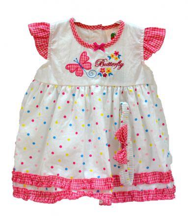 Детска рокля Стеда 83973