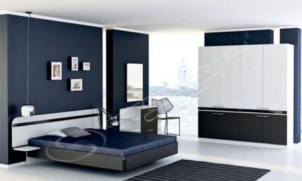 Спален комплект Космополитан 14