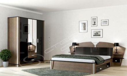 Спален комплект Космополитан 18