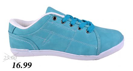МАТ СТАР AIR SPORT13-9154 lake Blue/White 36/41
