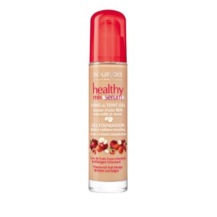 Bourjois ФОН ДЬО ТЕН  HEALTHY MIX SERUM No 51 (30ml)