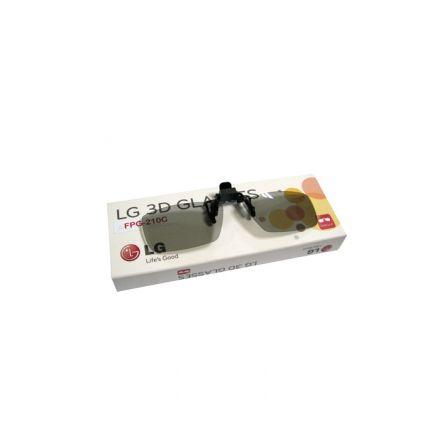 LG 3D GLASSES FPG-210C