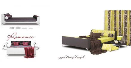 Спален комплект Романс