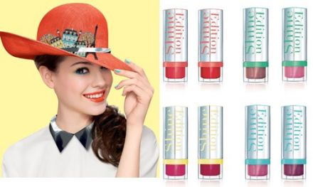 Bourjois SHINE EDITION червило