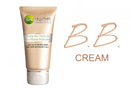 Garnier Garnier Miracle Skin Perfector B.B. Creme за нормална кожа 50ml