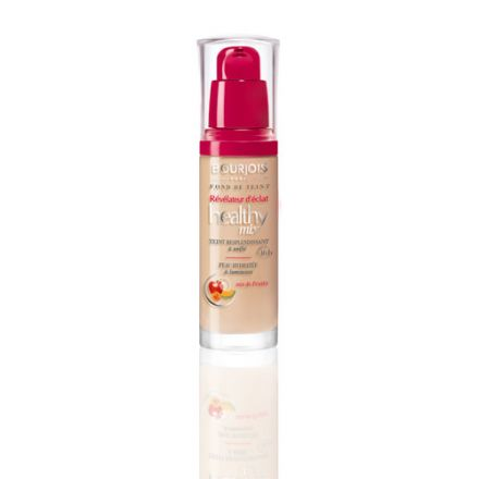 Bourjois ФОН ДЬО ТЕН  HEALTHY MIX No 52 (30ml)