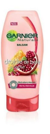 Garnier Ultra Doux Beer/Pomegranate балсам за коса 200ml