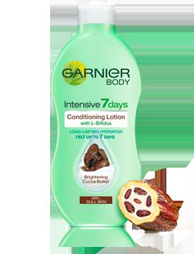 Garnier Body Intensive Cocoa butter лосион-балсам за тяло 250ml