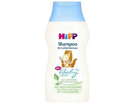 Hipp Baby-Шампоан за коса за лесно разресване-200ml