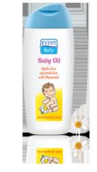 Event Baby-Бебешко олио с Лайка-200ml
