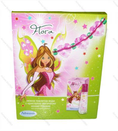 Admiranda Disney Winx Flora-Детски комплект.