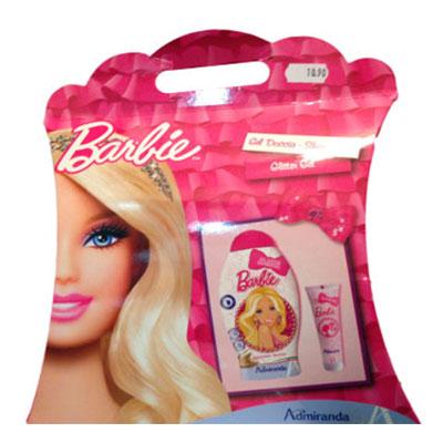 Admiranda Disney Barbie-Детски комплект за момичета