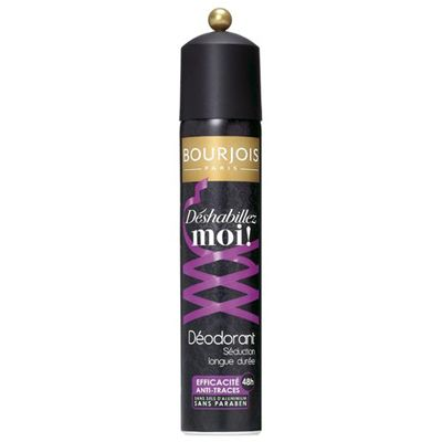Bourjois DESHABILLEZ-MOI спрей дезодорант 200ml