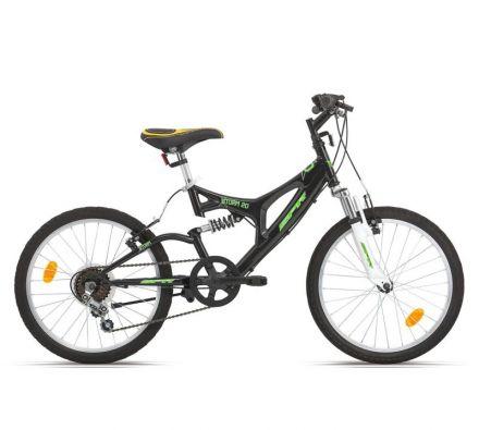 "Велосипед 20"" Sprint Storm SPR BG14CH Black"