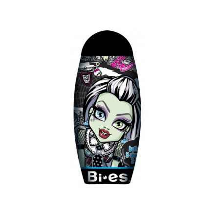 Bi-Es Monster High-Шампоан и душ-гел 2в1-250ml