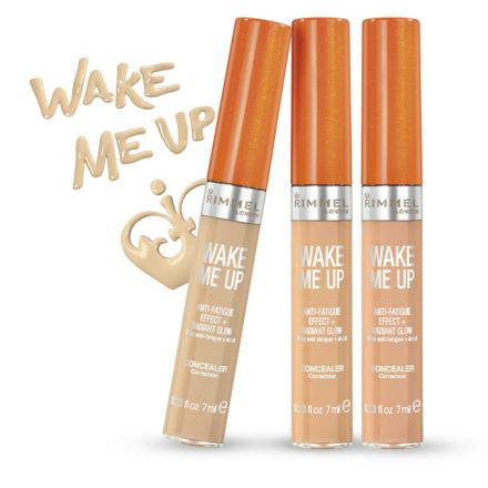 Rimmel WAKE ME UP коректор