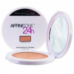 Maybelline AFFINITONE PURE MATTE POWDER пудра