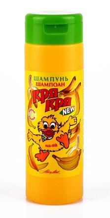 Кря-Кря Банан -Детски шампоан 170ml
