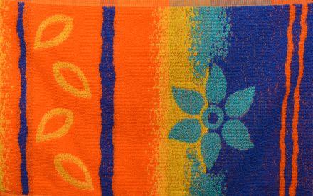 Хавлиена кърпа Корал Метилда