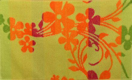 Хавлиена кърпа Корал Жакард 13 светъл