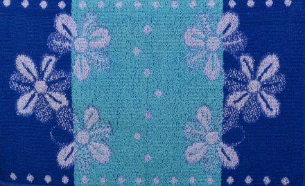 Хавлиена кърпа Корал Далина