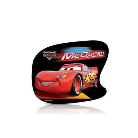 DISNEY MOUSEPAD CARS 2