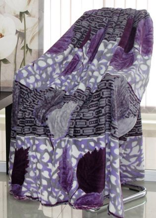 Одеяло мик-бръш 150/200