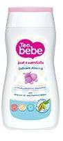 Teo bebe-Шампоан за коса с деликатен бадем 200 мл.