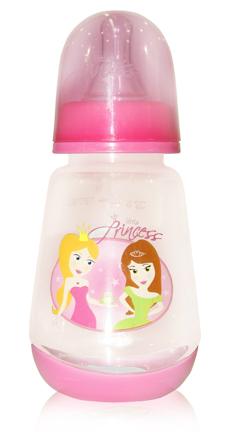Bertoni Little Princess-Шише за хранене 150ml ,0+