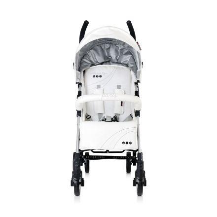 Chipolino-Лятна детска количка Париж 2014 - White