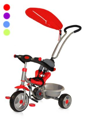 Bertoni Детски скутер+