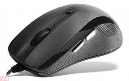 Мишка Delux DLM-528BU