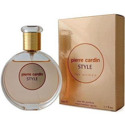 PIERRE CARDIN Style for Women 50мл.