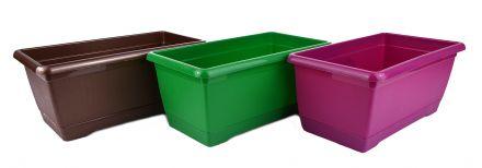 Сандъче цветно PVC