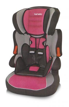 Lorelli Столче за кола X-DRIVE (9-36кг.)