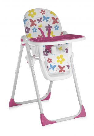 Lorelli Столче за хранене Siesta