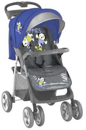 Lorelli Бебешка количка Foxy без покривало