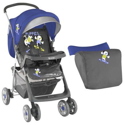 Lorelli Бебешка количка Star+покривало