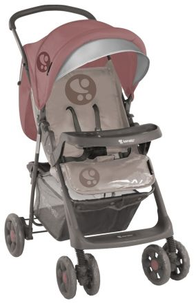 Lorelli Бебешка количка Star без покривало