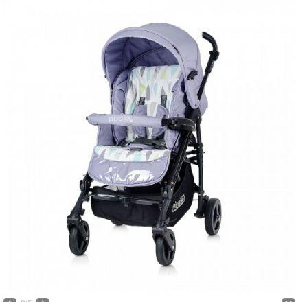 Chipolino- Pooky 2014- Комбинирана детска количка