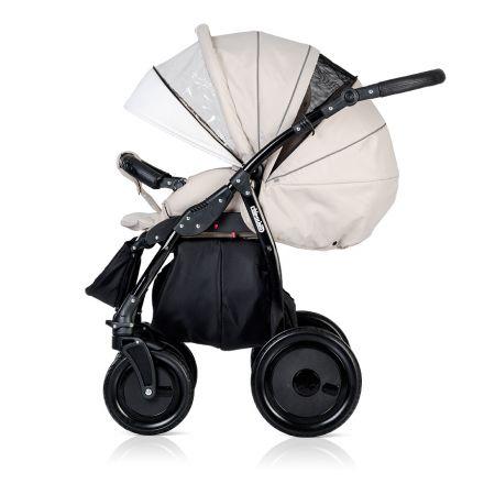 Chipolino- Комбинирана бебешка количка 2в1 STELLA